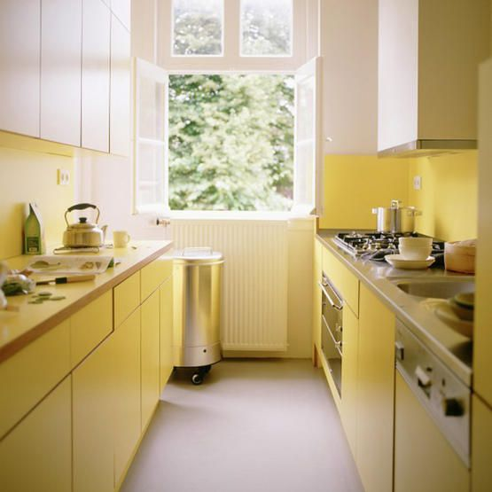 Very Small Kitchen Design Ideas 05 Architecture World