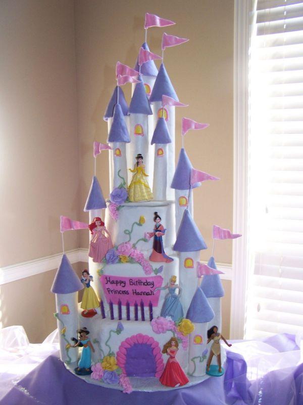 Birthday Cake Designs For Kids 06 Architecture World