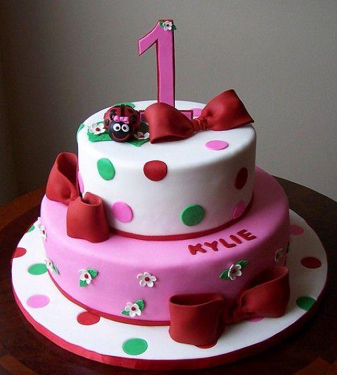 Birthday Cake Designs For Kids 09