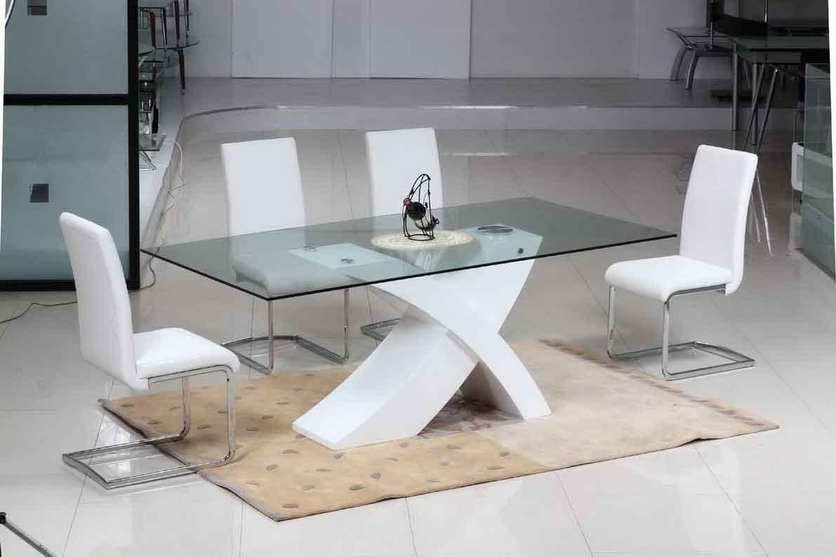 Unique Design Of Dining Room Tables